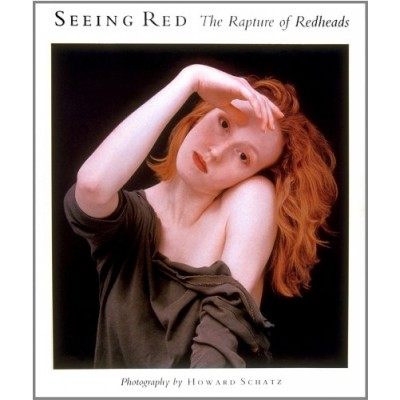 Seeing Red: The Rapture of Redheads : Photography