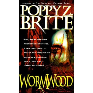 Wormwood: A Collection of Short Stories