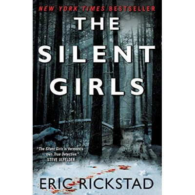 The Silent Girls (Canaan Crime Novels)