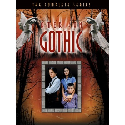 American Gothic - Complete Series