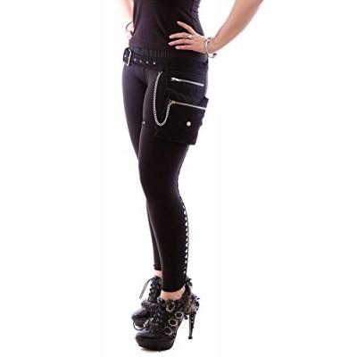 Necessary Evil Gothic Sin Pocket Belt (UK12-14)
