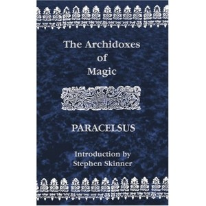Archidoxes of Magic