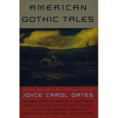 American Gothic Tales (William Abrahams)