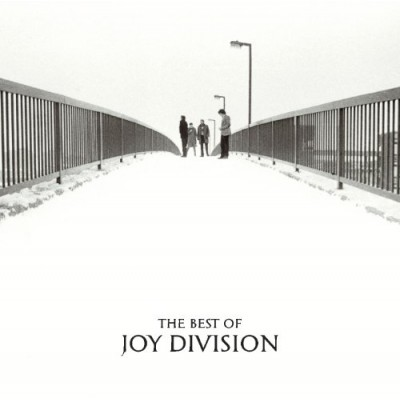 Best Of Joy Division